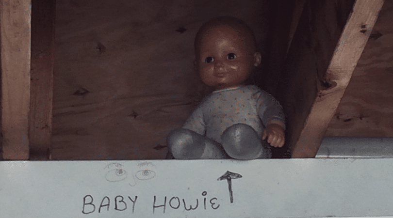 Baby Howie