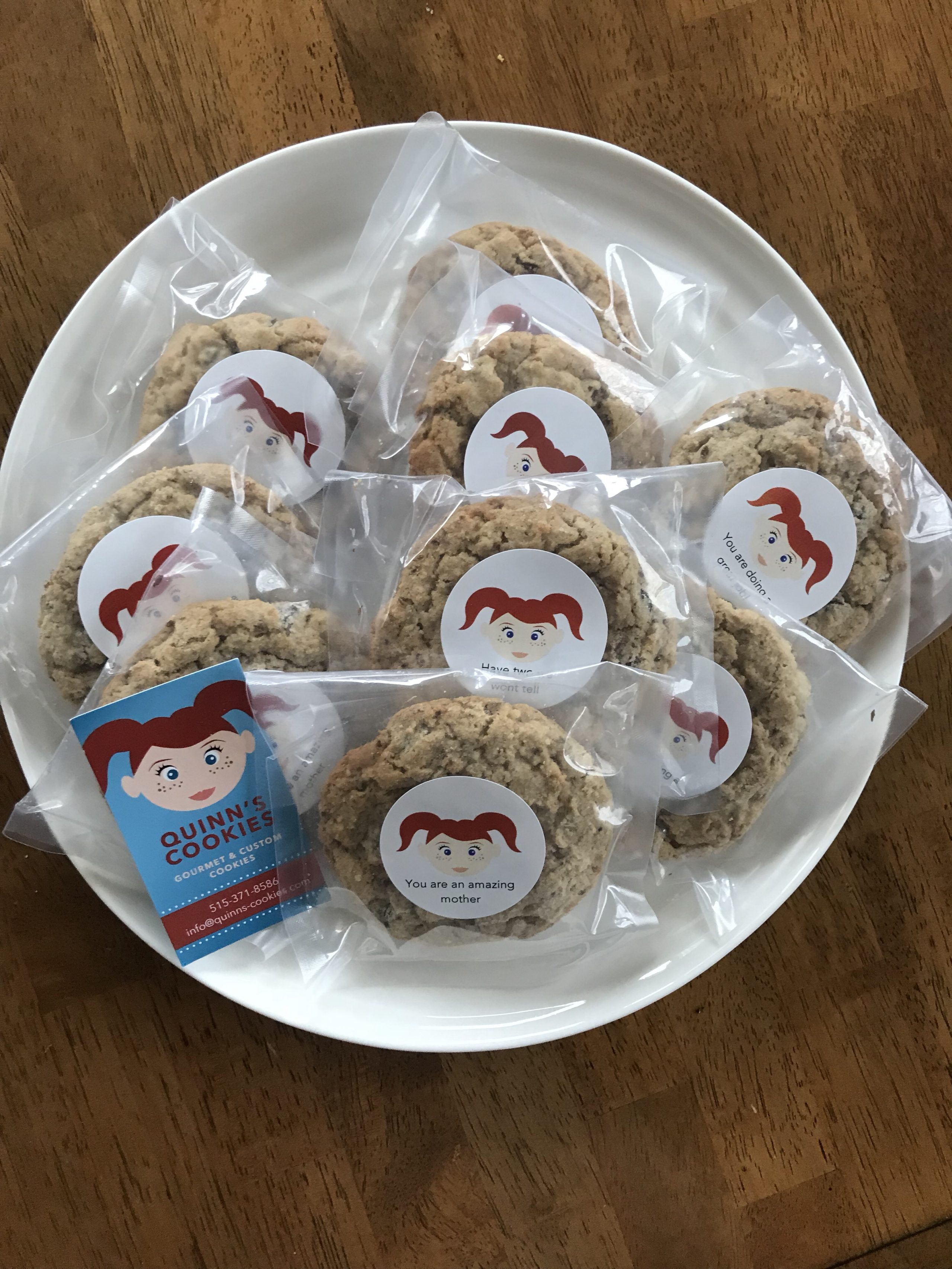 Soft, chewy, delicious lactation cookies from a Master Chef contestant! Struggling to produce breast milk, you need to try these cookies.