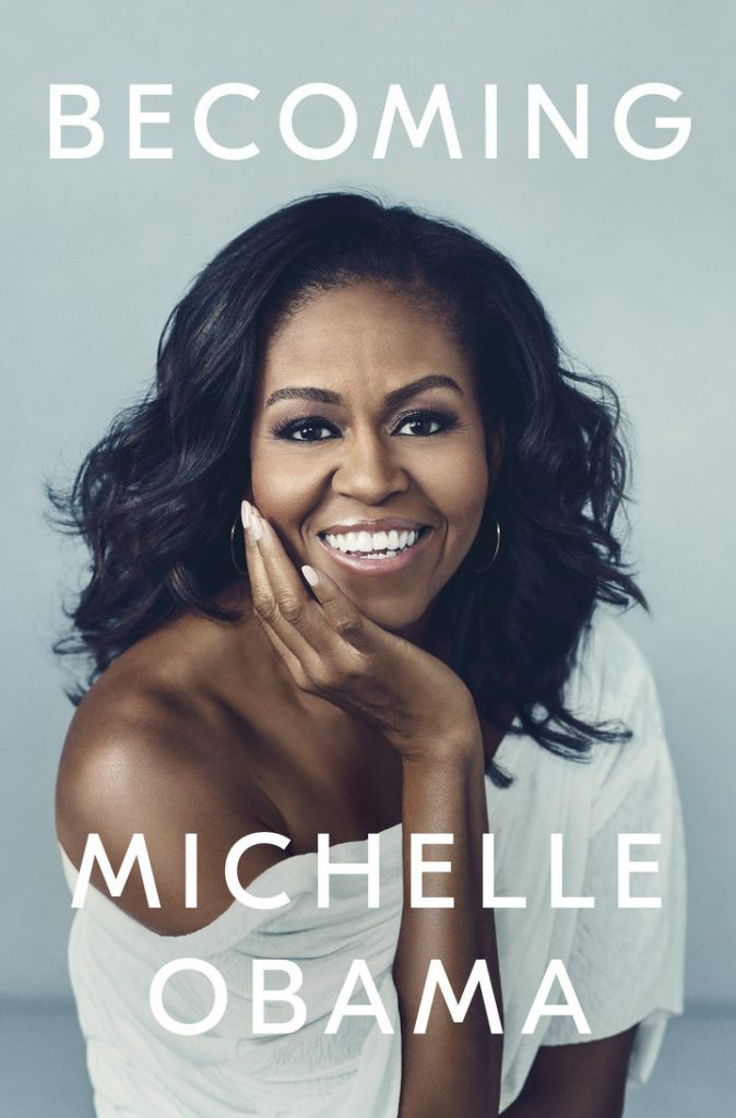 Michelle Obama Book Review Becoming