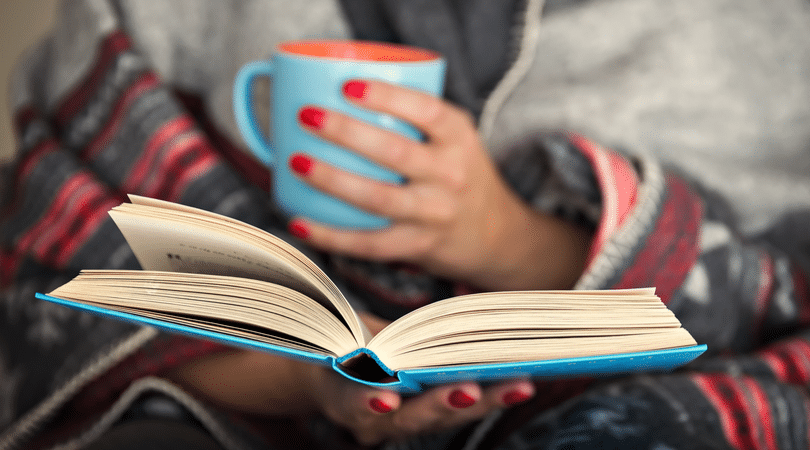 Books for moms by moms