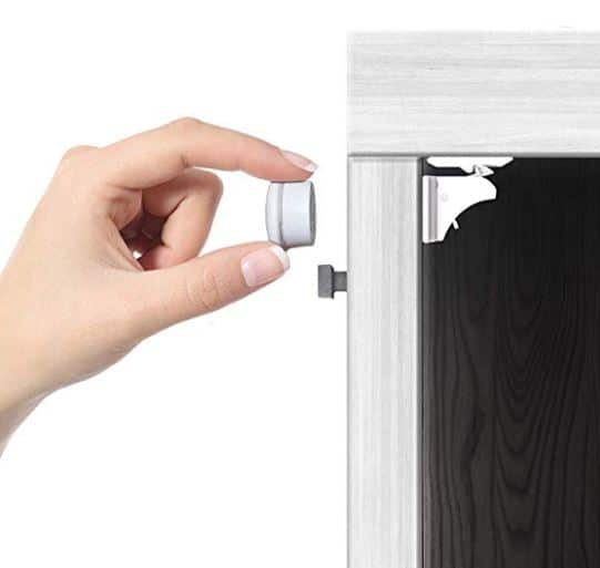 Magnetic Locks for cabinets