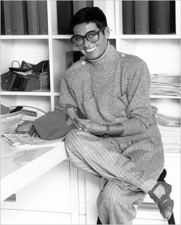 Celebrate your March birthday with 31 inspiring moms, including Liz Claiborne