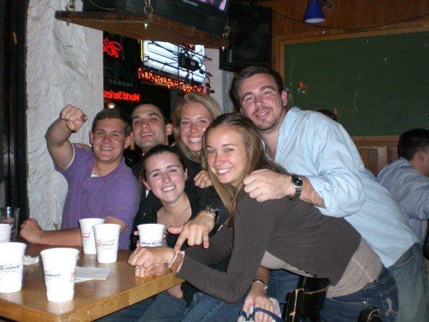 Boston Celtics Inside Sales Team 2007