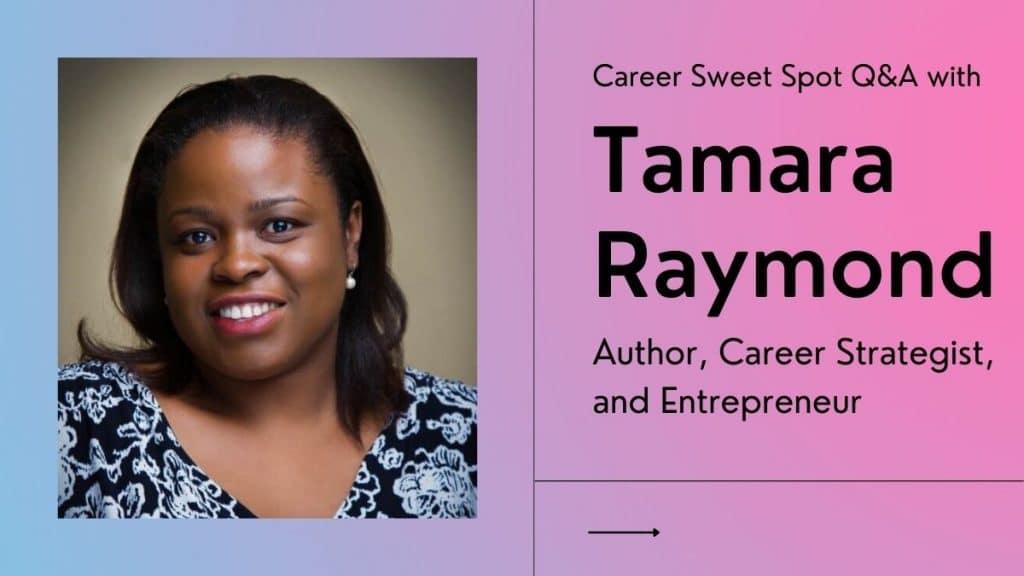 Tamara Raymond